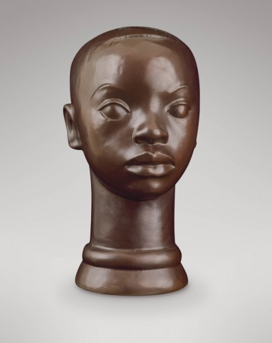 African Youth, William Ellisworth Artis
